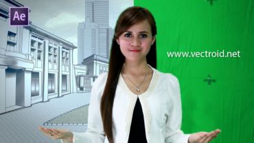 Tutorial Green Screen Indonesia