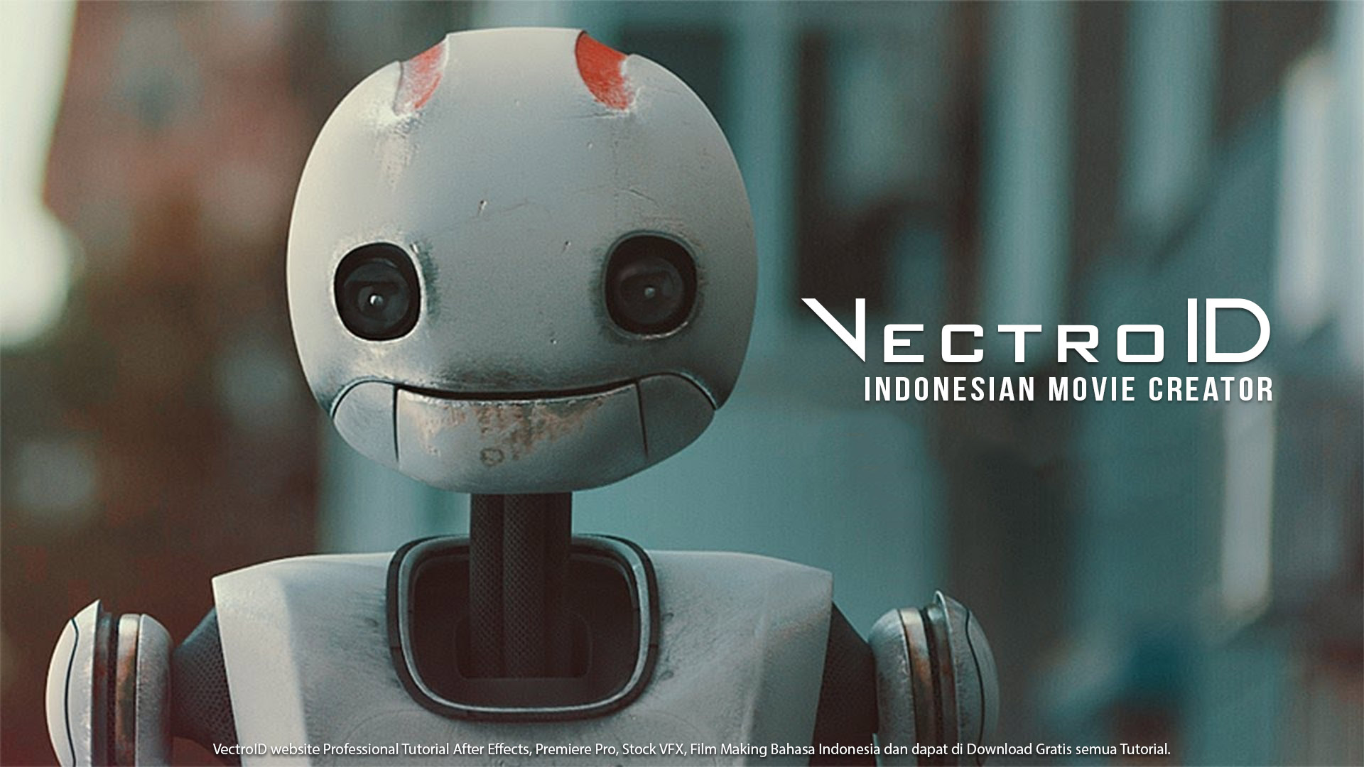 VectroID Indonesian Movie Creator